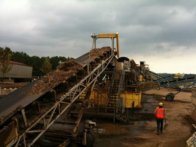 Heavy conveyor belt Atlanta, GA